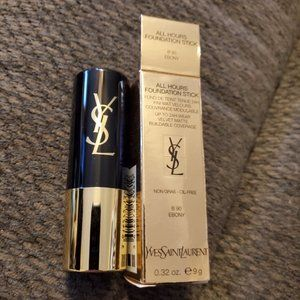 YSL All Hours Foundation Stick EBONY